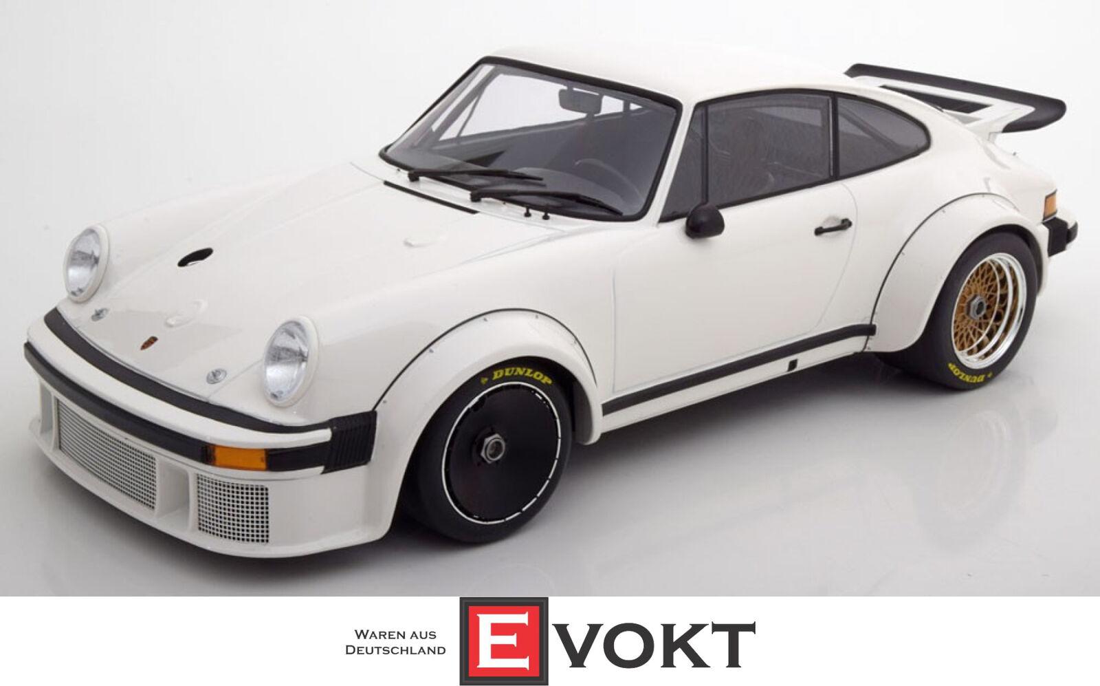 1:12 Minichamps Porsche 934 1976 bianca bianca bianca 2ae28d