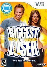 Biggest Loser WII! JILLIAN MICHAELS, WORKOUT, FITNESS, CARDIO, YOGA, BOB HARPER