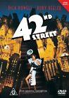 42nd Street (DVD, 2003)