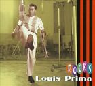 Rocks [Digipak] by Louis Prima (CD, Nov-2012, Bear Family Records (Germany))