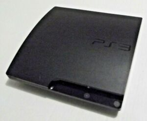 Turns Off in 3 SECONDS for PARTS/ REPAIR AS IS Sony Playstation 3 PS3 CECH-3001A