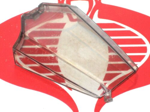 Starcom Vehicle Part Starmax Bomber Canopy 1986 Original Part