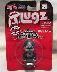 Spielzeug-Fee-Exclusive-Limitierte-Auflage-Tlugz-40-Jubilaeum-Figur-Neu