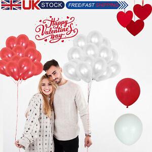 100x-Pastel-Latex-Macaroon-PLAIN-ballons-helium-anniversaire-mariage-St-Valentin-Fete