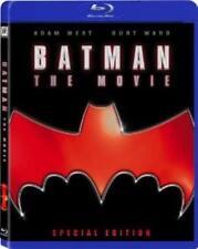 Batman: The Movie [Blu-ray] Blu-ray