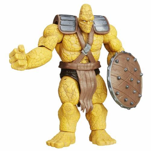Marvel Infinite Series Korg Action Figure 11.5cm Hasbro