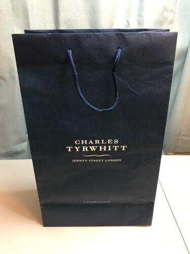 44cm-27cm13cm charles tyrwhitt Gift Empty Bag