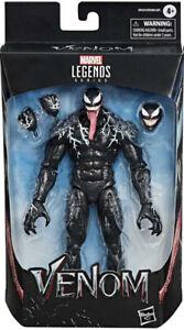 Marvel Legends Venom Action Figure Venom Legends Series Collectible