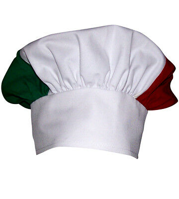 Personalized Embroidery Custom Chef Hat Adults Teens Chefskin Best Gift by CHEFSKIN