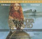 Highlander Betrayed by Laurin Wittig (CD-Audio, 2013)