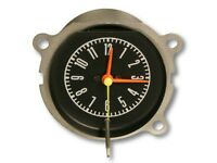 Mustang Dash Clock 1967-1968 - Quartz Movement