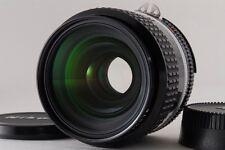 【NEAR MINT】 Nikon NIKKOR 35mm F/2 Ai-S MF Ais Lens from japan #380