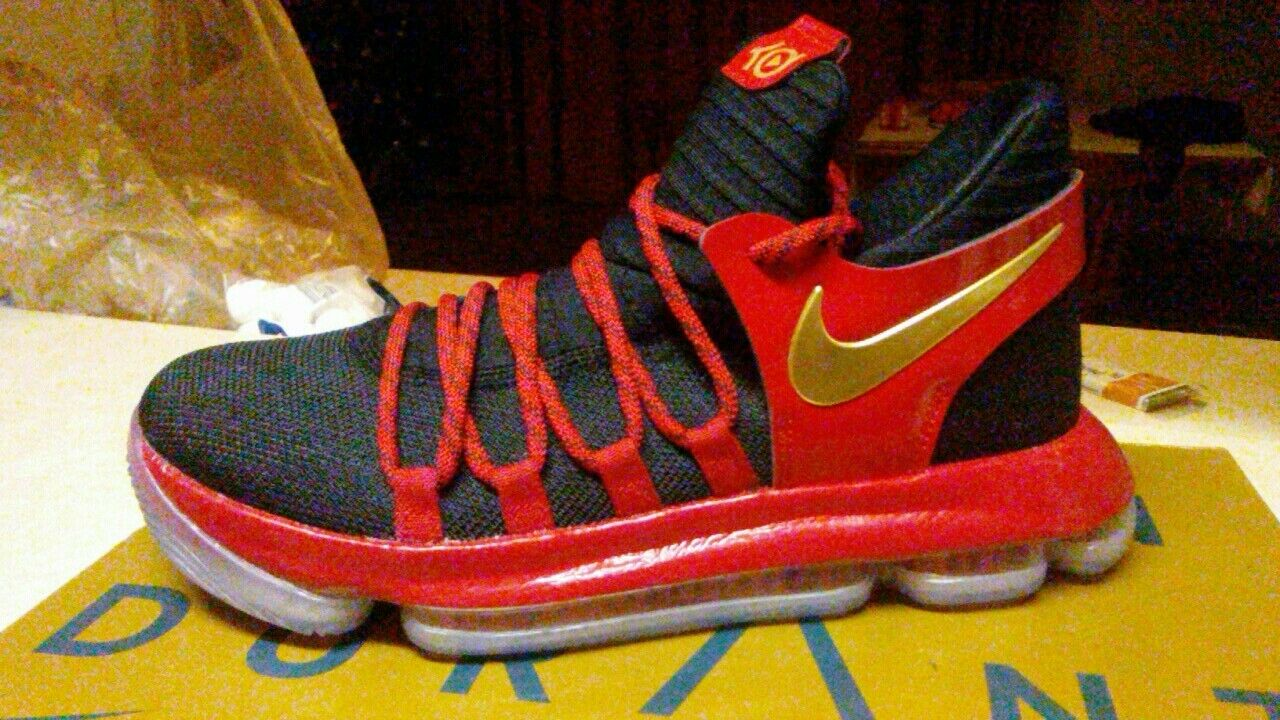 KD 10 X  Cheap and fashionable