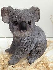 Koala Bear Vivid Arts Garden Ornament Indoor/Outdoor