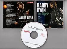 "BARRY RYAN ""The Singles+"" (CD) 1998"
