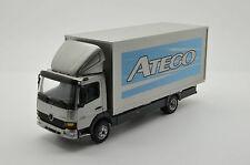 RARE !! Mercedes Atego 815 Truck Minichamps 1/43
