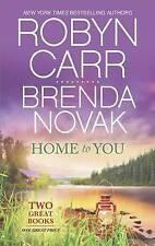 Home to You: Virgin RiverWhen Lightning Strikes (Virgin River Novels), By Novak,