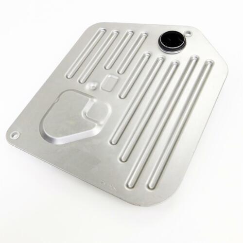 HYDRAULIKFILTERSATZ AUTOMATIK ÖLSERVICE für BMW E39 E38 E31 E53 V8 5HP24 A5S440Z