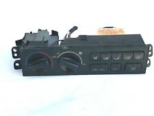 1 1996 Toyota Camry AC Heater Climate Control LARGE SQUARE BACK Knob Single