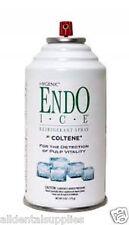 Dental Coltene Hygenic Green Endo Ice Refrigerant Spray 6 Oz Can H05032 Pk2