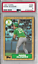 Mark-McGwire-Original-1987-Topps-Rookie-Card-PSA-Graded-Mint-9 miniature 1