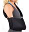 Hely-amp-Weber-Medical-Arm-Sling-Black-Adjustable-Adult-Size-M-Medium thumbnail 1