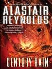 Century Rain by Alastair Reynolds (CD-Audio, 2010)