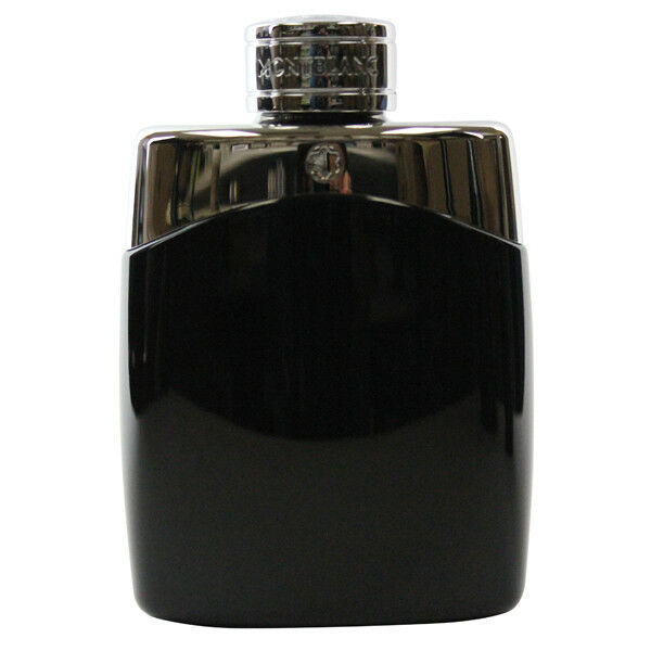 Legend by Mont Blanc for Men EDT Cologne Spray 3.3 oz Unboxed NEW