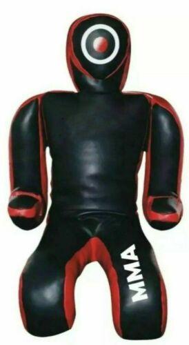 6ft/' Grappling Dummy MMA Wrestling Combat Training Bag Martial Art Combat sports