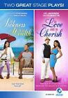 in Sickness and in Health to Love and 0014381100617 DVD Region 1
