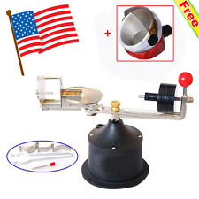 USA-Centrifuge Apparatus Casting Machine dental Crucibles Equipment Durable gift