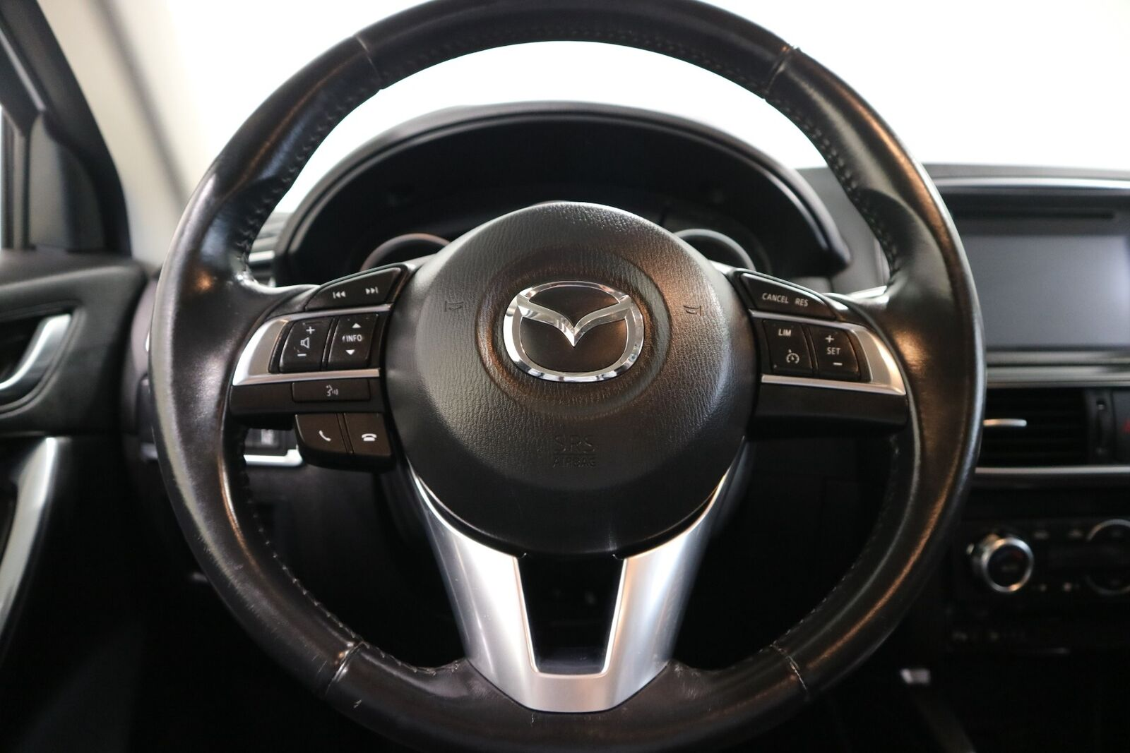 Mazda CX-5 2,2 SkyActiv-D 175 Optimum aut. AWD - billede 3