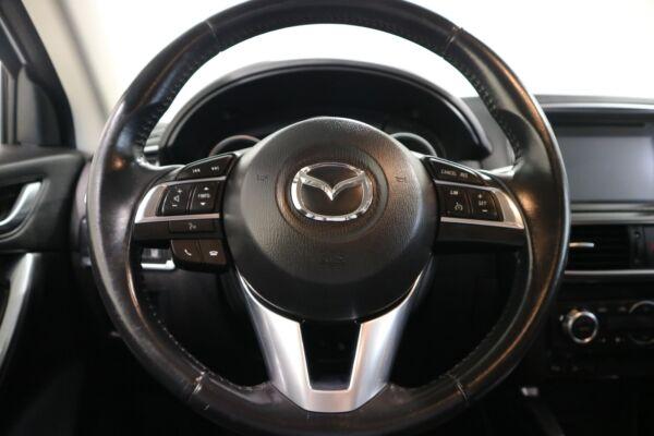 Mazda CX-5 2,2 SkyActiv-D 175 Optimum aut. AWD billede 3