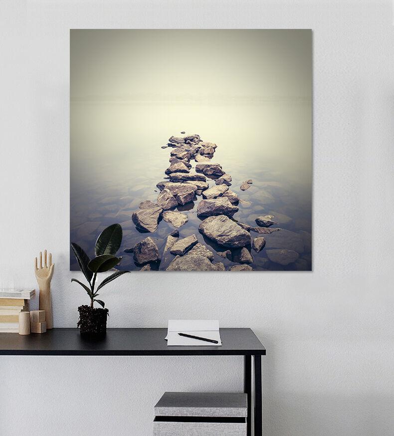 3D Meerwasser Riff 528 Fototapeten Wandbild BildTapete AJSTORE DE Lemon