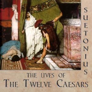 The-Lives-of-the-Twelve-Caesars-by-Gaius-Suetonius-History-Audiobook-on-1-DVD