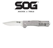 SOG - SLIM JIM Assisted Opening Knife SJ-31 NEW
