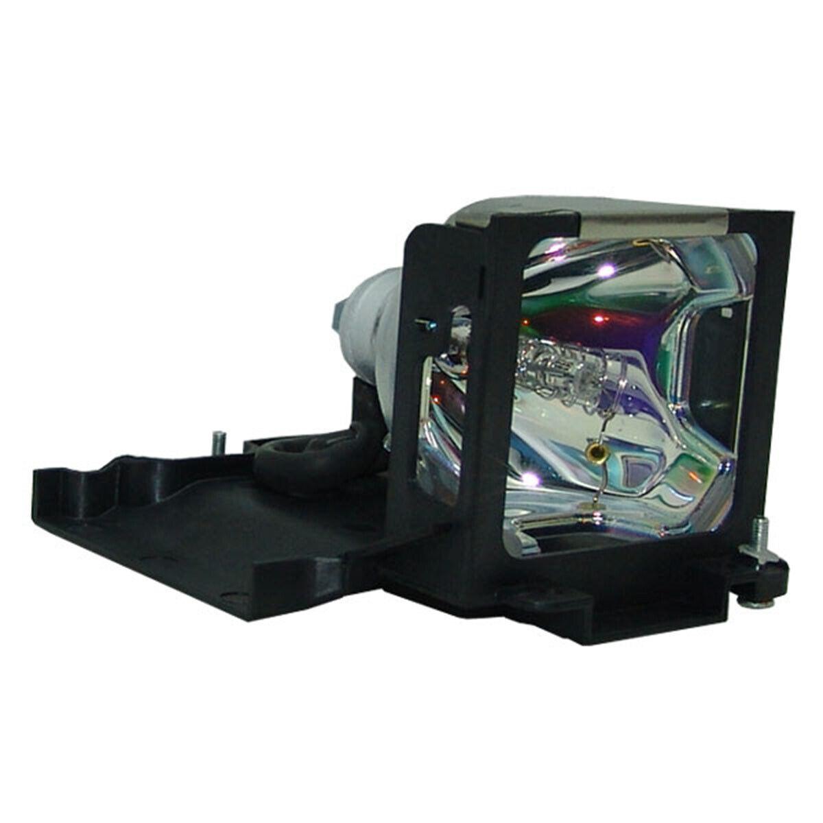 Replacement VLT-XL6600LP Bulb Cartridge for Mitsubishi FL7000U Projector Lamp