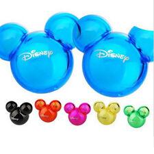4PCS  Mickey Mouse Auto Car Home Decor Air Freshener Perfume Fragrance Diffuser