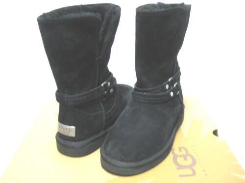 Laarzen Zwart Palissade 4 5 225 uk 37 jp eu 6 Dames Ugg VS aFEgnaw
