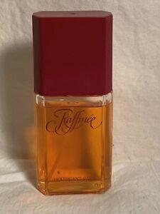 Vintage-RAFFINEE-Houbigant-Paris-EDP-Spray-Vaporiser-women-039-s-Perfume-75ml-2-64oz