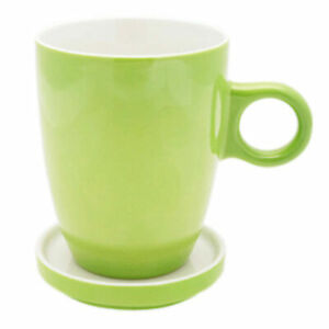 Pickwick-Tea-Porzellan-Tasse-Tee-Tip-Tee-Glas-Untertasse-230-ml-gruen