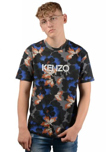 T indonesiana Paris 5ts043 a fiori 4sj floreale fantasia shirt Kenzo Mens in wfYEqrpfx
