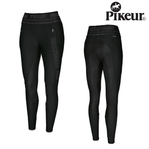 Pikeur Glenn Grip Athleisure Ladies Breeches FREE UK Shipping