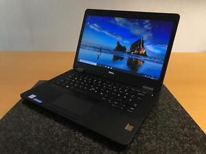 Ultrabook-Dell-Latitude-e7470-Intel-i5-2-4ghz-3-0ghz-8gb-ram-256gb-ssd-BATTERIA-Top