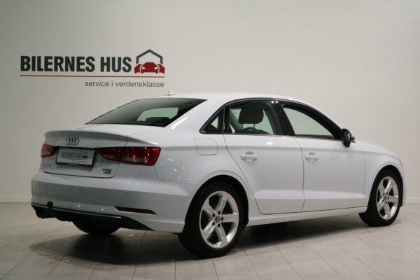 Audi A3 1,4 TFSi 150 Sport - billede 1