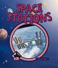 Space Stations by Marcia Zappa (Hardback, 2011)