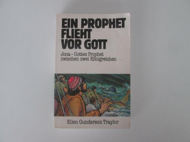 Ein Prophet flieht vor Gott -Jona,Gottes Prophet zwischen zwei Königreichen p236
