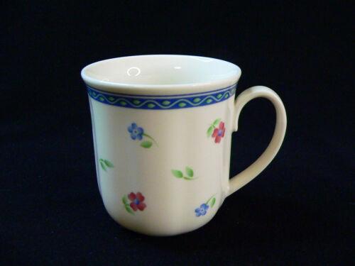 TCM Kaffeebecher mit Streublumen