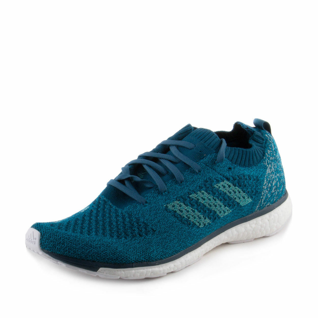 ADIDAS ADIDAS ADIDAS Adizero Prime LTD Parley Boost Sneakers Running shoes bluee CQ1858 SZ 12 d5d079