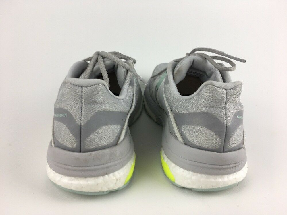 Adidas Boost AQ3552 SuperNova Sequence Running 9 Running Sequence Athletic Schuhes  Damens's SZ 8 62f80b